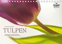 Emotionale Momente: Tulpen (Tischkalender 2019 DIN A5 quer) von Gerlach GDT,  Ingo