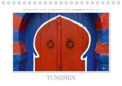 Emotionale Momente: Tunesien (Tischkalender 2018 DIN A5 quer) von Gerlach GDT,  Ingo