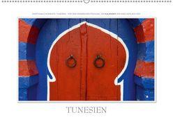 Emotionale Momente: Tunesien (Wandkalender 2019 DIN A2 quer)