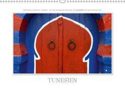 Emotionale Momente: Tunesien (Wandkalender 2019 DIN A3 quer) von Gerlach GDT,  Ingo