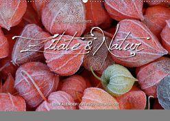 Emotionale Momente: Zitate & Natur (Wandkalender 2019 DIN A2 quer) von Gerlach GDT,  Ingo