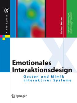 Emotionales Interaktionsdesign von Dorau,  Rainer