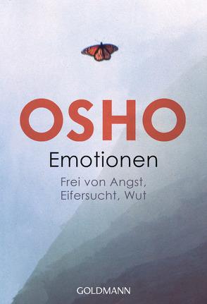 Emotionen von Marin Cardenas,  Mohani A., Osho