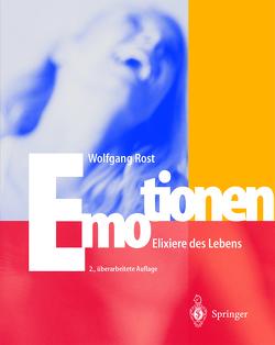 Emotionen von Rost,  Wolfgang