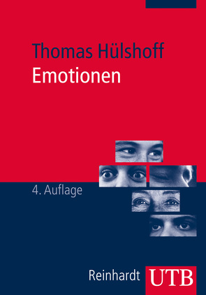 Emotionen von Hülshoff,  Thomas
