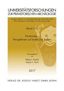Emotionen – Perspektiven auf Innen und Außen von Kienlin,  Tobias L., Koch,  Leonie C.