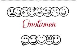 Emotionen (Wandkalender 2020 DIN A2 quer) von Hultsch,  Heike