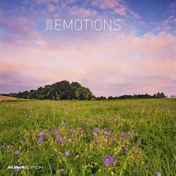 Emotions 2020 – Emotionen – Wandkalender – Broschürenkalender (30 x 60 geöffnet) – Landschaftskalender – Wandplaner – Natur von ALPHA EDITION