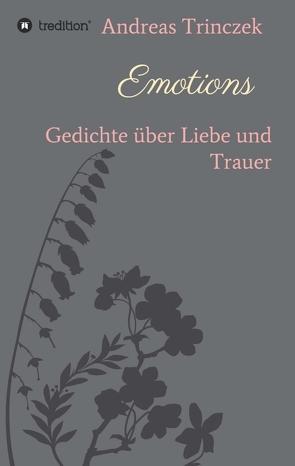Emotions von Trinczek,  Andreas