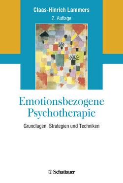 Emotionsbezogene Psychotherapie von Lammers,  Claas-Hinrich