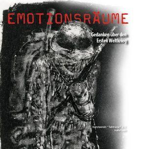 Emotionsräume von Hamann,  Michael, Hettling,  Manfred, Müller-Wenzel,  Christin, Rataiczyk,  Matthias