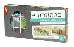 Emotionz Armbänder Set Happiness von frechverlag