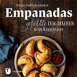 Empanadas von Schaldach,  Nileen Marie