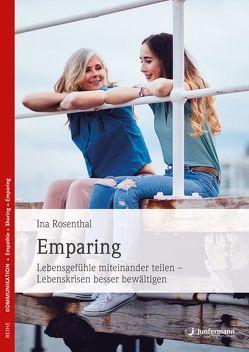 Emparing von Rosenthal,  Ina Sophie