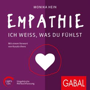 Empathie von Grawe,  Susanne, Hein,  Monika, Kusala thero
