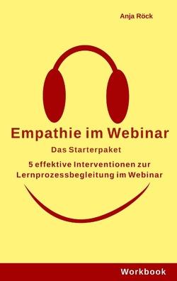 Empathie im Webinar von Röck,  Anja