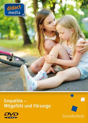 Empathie – Mitgefühl und Fürsorge von Weber,  Juergen