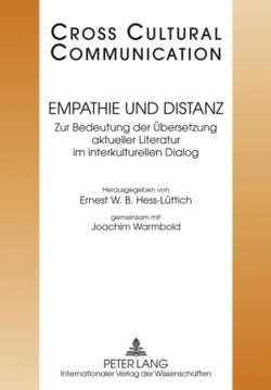 Empathie und Distanz von Hess-Lüttich,  E.W.B., Warmbold,  Joachim