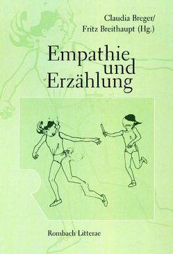 Empathie und Erzählung von Breger,  Claudia, Breithaupt,  Fritz