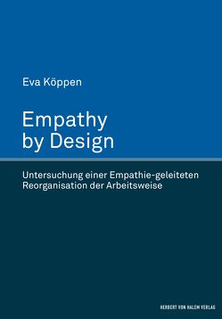 Empathy by Design von Köppen,  Eva