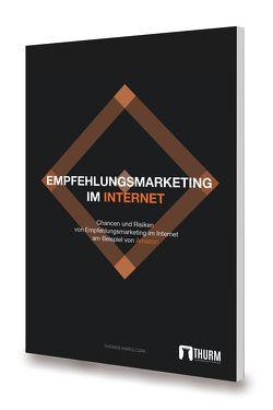 Empfehlungsmarketing im Internet von Karolczak ,  Thomas