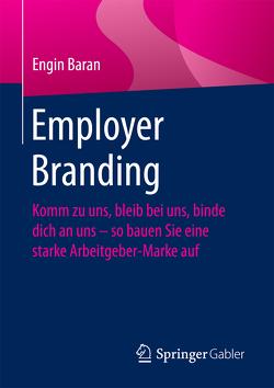 Employer Branding von Baran,  Engin