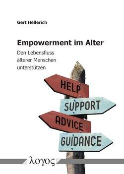 Empowerment im Alter von Hellerich,  Gert
