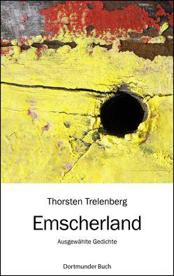 Emscherland von Trelenberg,  Thorsten