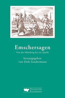 Emschersagen von Sondermann,  Dirk