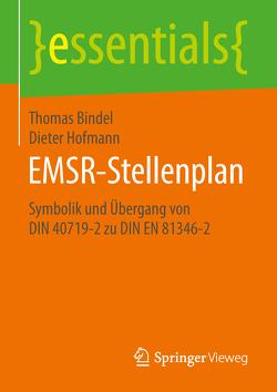 EMSR-Stellenplan von Bindel,  Thomas, Hofmann,  Dieter