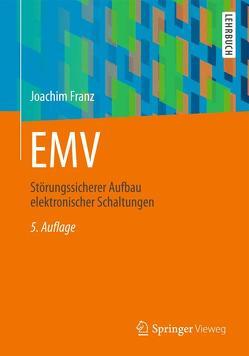 EMV von Franz,  Joachim