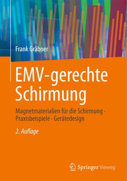 EMV-gerechte Schirmung von Gräbner,  Frank