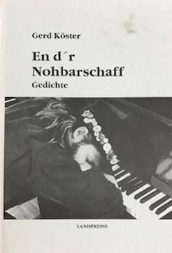 En d'r Nohbarschaff von Köster,  Gerd, Kutsch,  Axel, Mischka,  Klaus