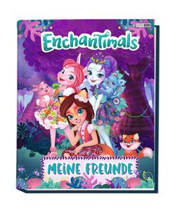 Enchantimals: Meine Freunde von Panini