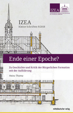 Ende einer Epoche? von Thoma,  Heinz