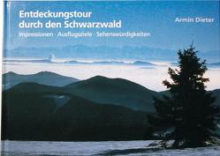 Endeckungstour durch den Schwarzwald von Dieter,  Armin