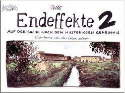 Endeffekte 2 von Zeller,  Bernd