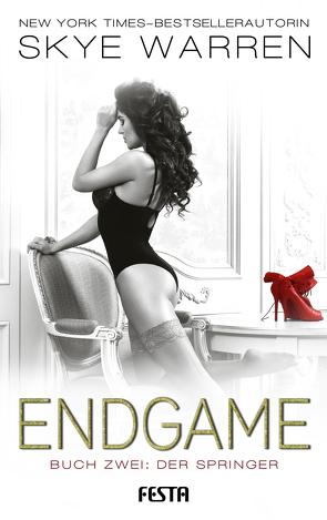 ENDGAME Buch 2 von Warren,  Skye