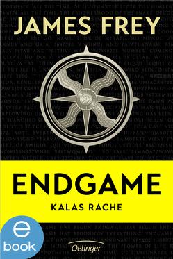 Endgame – Kalas Rache von Frey,  James, Stefanie Ochel