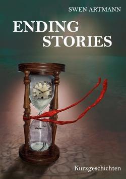 Ending Stories von Artmann,  Swen