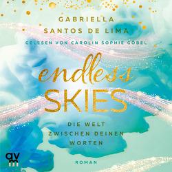 Endless Skies von Göbel,  Carolin Sophie, Santos de Lima,  Gabriella