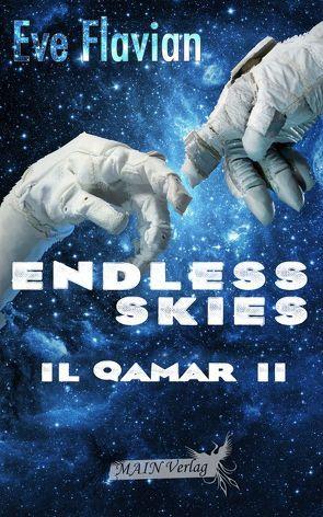 Endless Skies: il-Qamar II von Flavian,  Eve