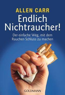 Endlich Nichtraucher! von Andreas-Hoole,  Ingeborg, Carr,  Allen