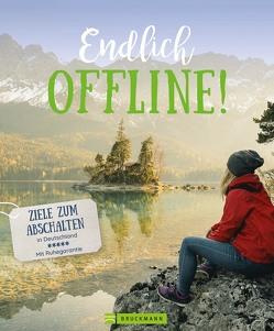 Endlich offline!