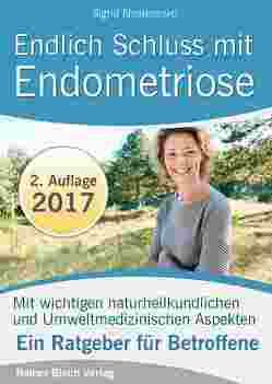Endlich Schluss mit Endometriose von Bloch,  Rainer, Nesterenko,  Sigrid