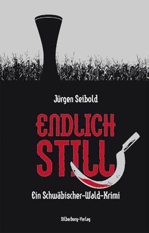 Endlich still von Seibold,  Jürgen