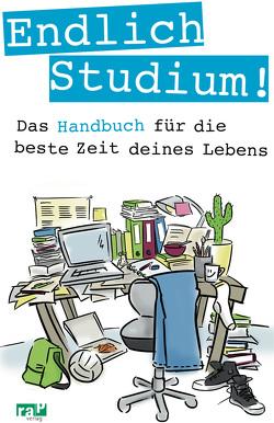 Endlich Studium! von Appenzeller,  Philipp, Kersting,  Rieke