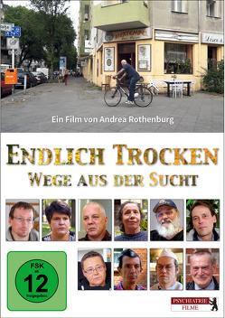 Endlich Trocken von Rothenburg,  Andrea