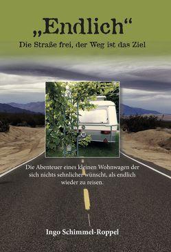 """""""Endlich"""" von Schimmel-Roppel,  Ingo"""