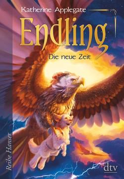 Endling (3) von Applegate,  Katherine, Guenther,  Herbert, Günther,  Ulli